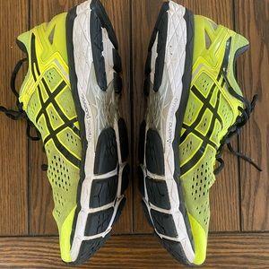 ASICS Men's running shoes Gel-Kayano 22